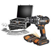 WORX Hammer Drill 20 V...