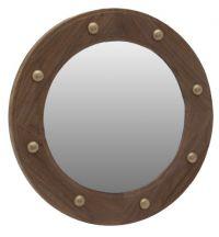 SeaTeak 62540 Porthole Mirror