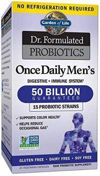 Garden of Life Probiotics for...