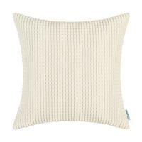CaliTime Cozy Throw Pillow...