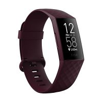 Fitbit Charge 4 Fitness and...