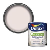 Dulux Quick Dry Satinwood...