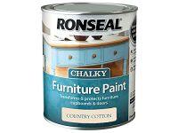 Ronseal RSLCFPCC750 750 ml...