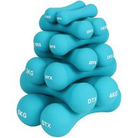 DTX Fitness Soft Touch...