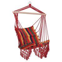 Outsunny Hammock Chair Swing...