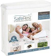 SafeRest Queen Size Premium...