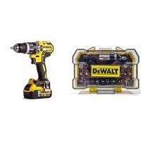 DEWALT DCD796P1-GB XR...