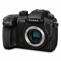 Panasonic LUMIX GH5 4K...