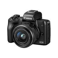 Canon EOS M50 Mirrorless...