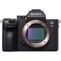 Sony a7 III ILCE7M3/B...