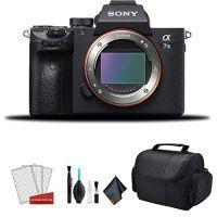 Sony Alpha a7 III Full Frame...