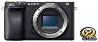 Sony Alpha a6400 Mirrorless...