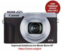 Canon PowerShot Vlogging...
