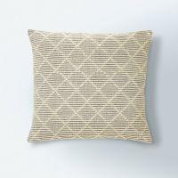 Tufted Diamond Cushion Cover...