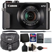 Canon G7X Mark II PowerShot...