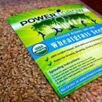 Certified Organic Non-GMO...