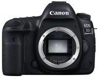 Canon EOS 5D Mark IV DSLR...