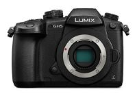 New Panasonic Lumix DC-GH5...