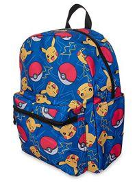 Pokemon Pikachu All Over...
