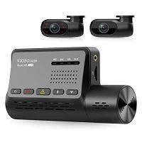 3 Channel Dash Cam VIOFO...
