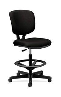 HON Volt Armless Task Chair,...