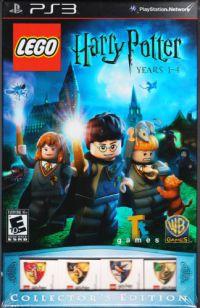 Lego Harry Potter: Years 1-4...