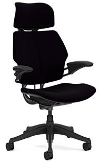 Humanscale Freedom Task Chair...