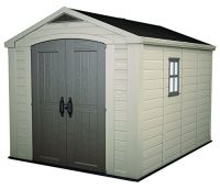 Keter Factor 8x11 Foot Large...