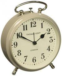 Thomas Kent New Age Alarm...