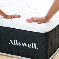 Allswell 10 Inch Bed in a Box...