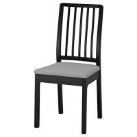 Ikea Ekedalen Chair Black...