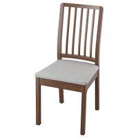 Ikea Ekedalen Chair Brown...