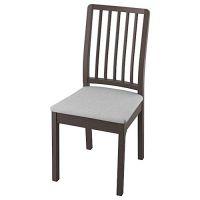 Ikea Ekedalen Chair Dark...
