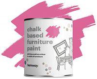 Hemway Bubblegum Pink Chalk...