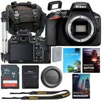 Nikon D3500 DSLR Body Only...