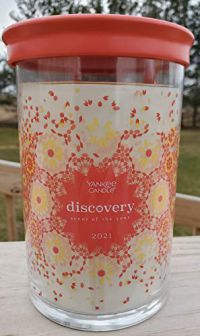 Yankee Candle Discovery Scent...