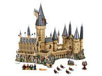 "Hogwarts"" Castle"