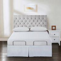 Queen Adjustable Bed...