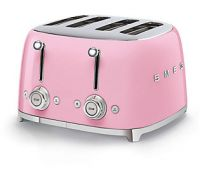 Smeg 4x4  Slot Toaster
