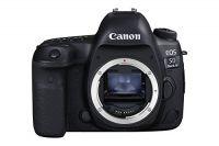 Canon EOS 5D Mark IV Body -...