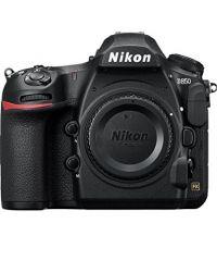 Nikon D850 FX-Format Digital...