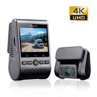 VIOFO 4K Dual Dash Cam A129...