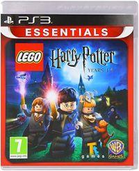 Lego Harry Potter 1-4...