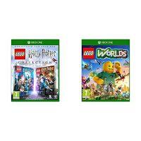 LEGO Worlds + Harry Potter...