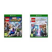 LEGO Marvel Superheroes 2 +...