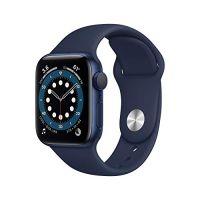 New AppleWatch Series 6...