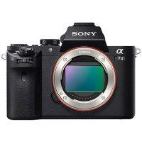 Sony A7 II Digital Camera Body